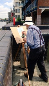 En-Plein-Class-along-the-River-Thames-with-TheESOP-(Bob)