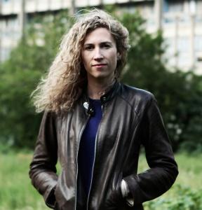 Jessie Brennan - Image Credit Patrick Marks assisted by Max Mudie