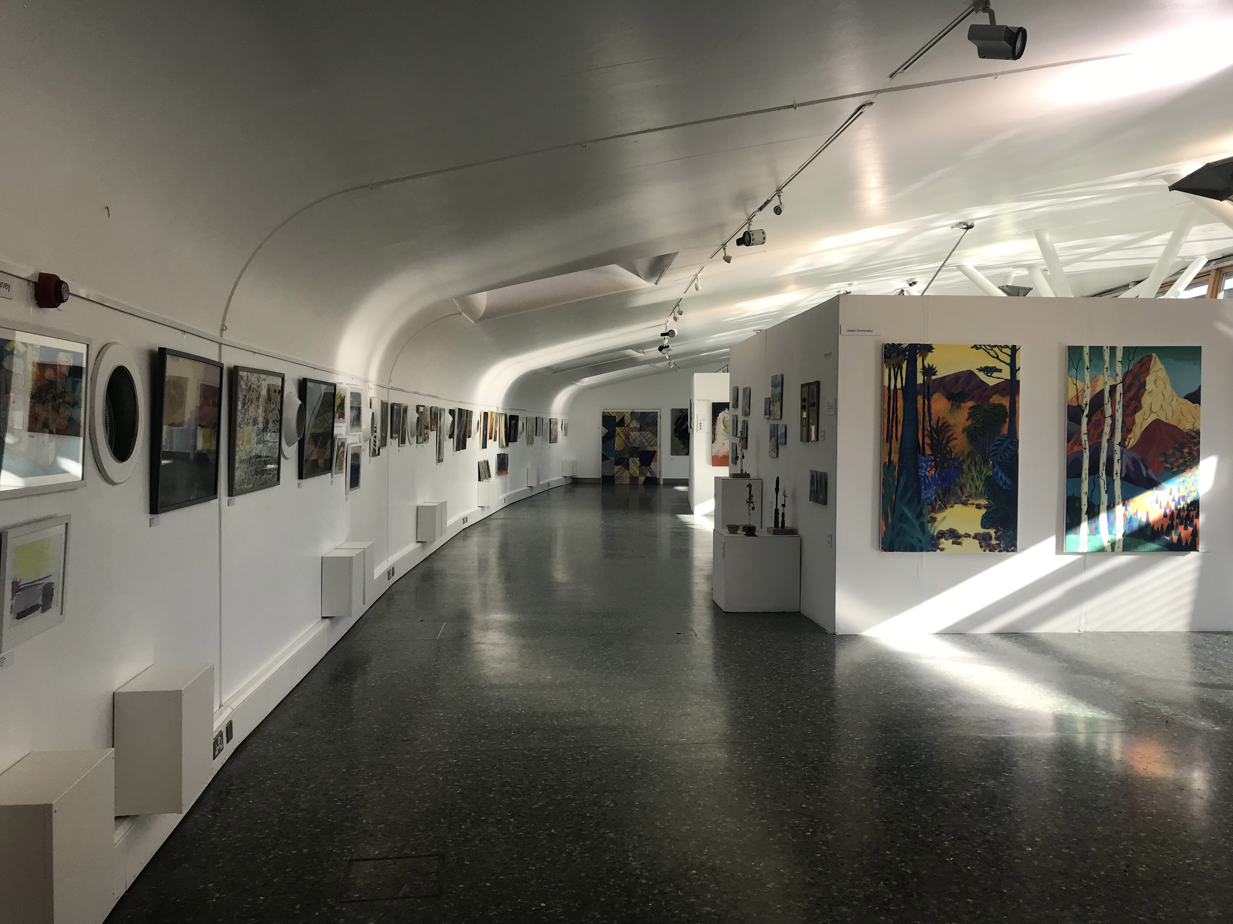 The ESOP End of Year Exhibition and Fee 2019
